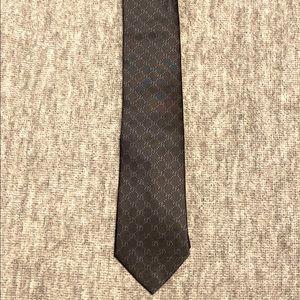 Gucci Men's Neck Tie-New